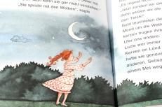 'Eine Hexe im Klassenzimmer', Author: Ingrid Uebe cbj, Munich, 2011