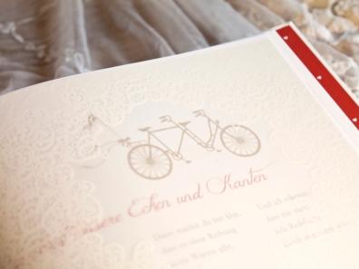 Geschenkbuch 'Das Geheimnis einer glücklichen Ehe'