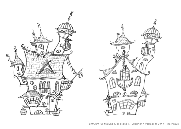 Zaubererhaus