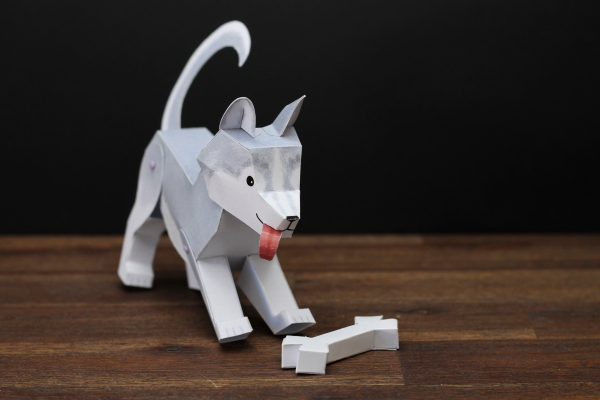 Papertoy_Dog_Freebie_for_the_chinese_new_year_2018_01