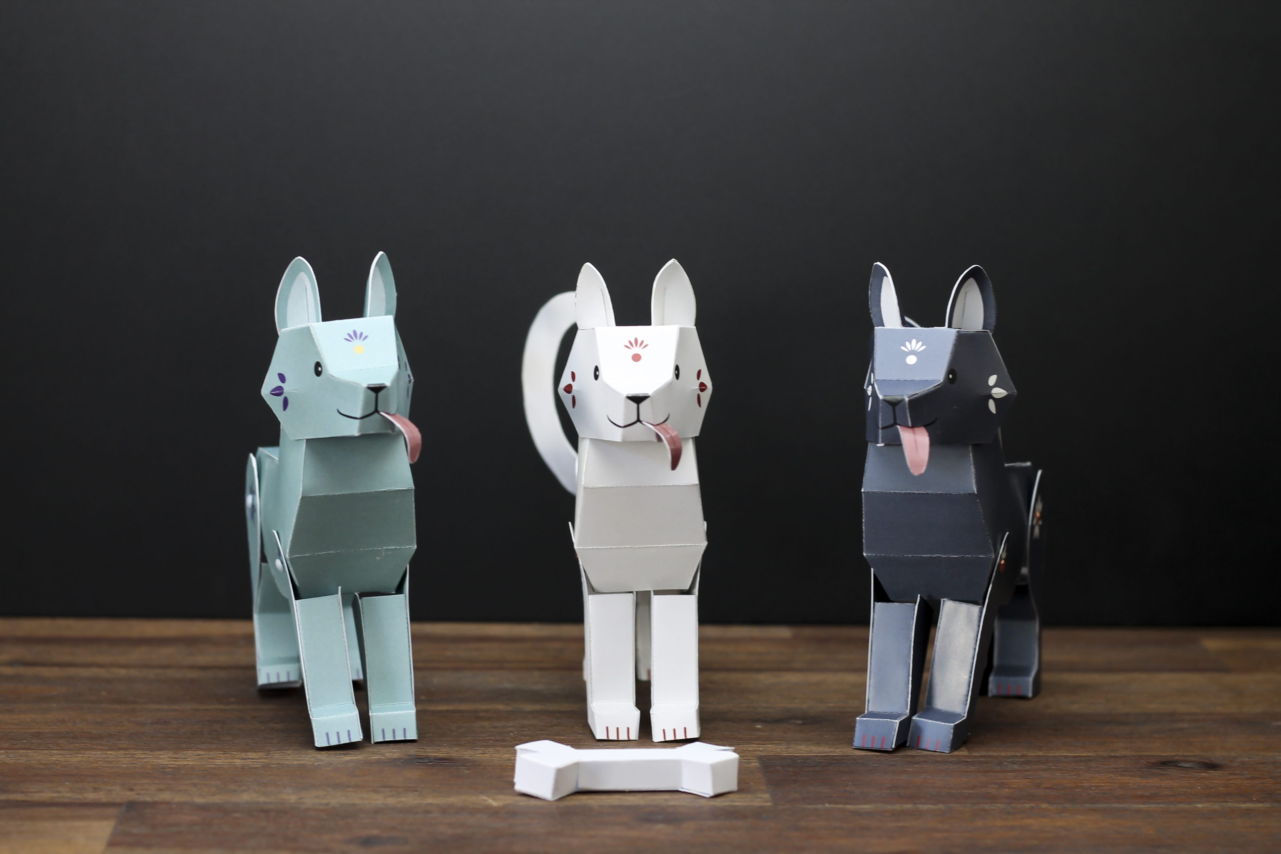 Papertoy_Dog_Freebie_for_the_chinese_new_year_2018_02