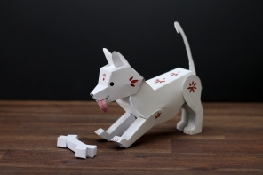 Papertoy_Dog_Freebie_for_the_chinese_new_year_2018_03