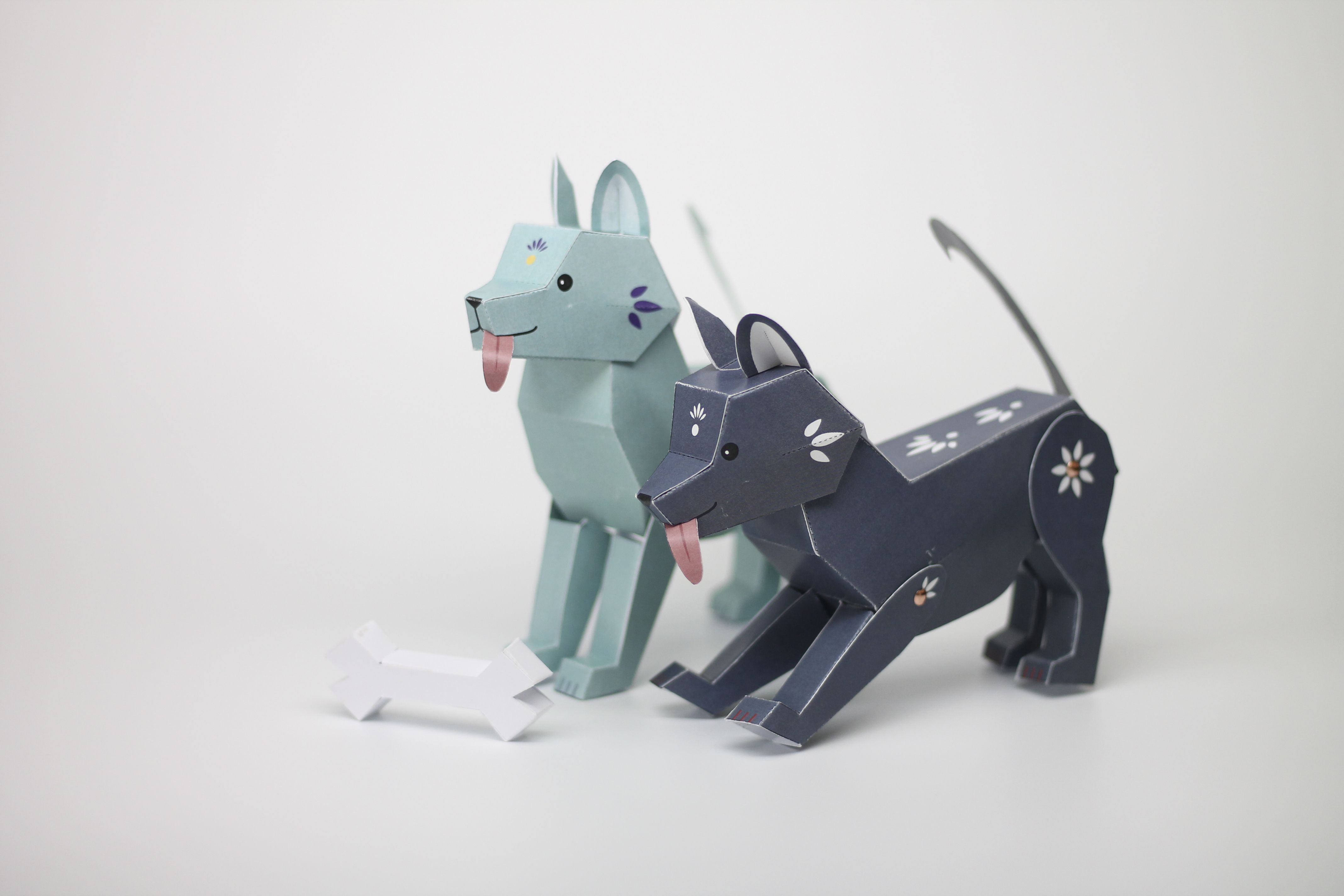 Papertoy_Dog_Freebie_for_the_chinese_new_year_2018_06